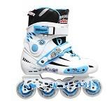 WEIQIU Sepatu Roda Inline Size 40 [JD-0701] - Inline Skate