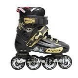 WEIQIU Sepatu Roda Inline Size 40 [JG-0802] - Inline Skate