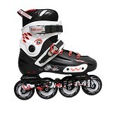 WEIQIU Sepatu Roda Inline Size 40 [JD-0703] - Inline Skate