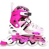 WEIQIU Sepatu Roda Inline Size 34 [JS-C0202] - Inline Skate