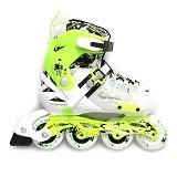 WEIQIU Sepatu Roda Inline Size 33 [JS-C0204] - Inline Skate