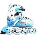 WEIQIU Sepatu Roda Inline Size 34 [JS-C0205] - Inline Skate