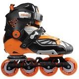 WEIQIU Sepatu Roda Inline Size 40 [LVQ-A] - Inline Skate