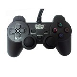 WELCOM Gamepad Double - Black (Merchant) - Gaming Pad / Joypad