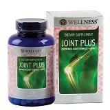 WELLNESS Joint Plus 120 Caps - Obat Panas, Pusing, dan Nyeri