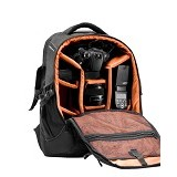 WESTPAK Tas Kamera DSLR Expose Pro Camera Backpack [WESTPAK_61712]