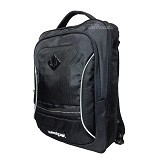 WESTPAK Tas Ransel Laptop - Black (Merchant) - Notebook Backpack