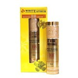 WHITESTHER Whitening BB Cream - Krim Bb / Bb Cream