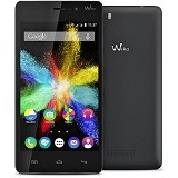 WIKO Bloom 2 [S4710] - Black - Smart Phone Android