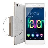 WIKO Ridge Fever 4G - White Gold - Smart Phone Android