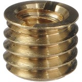 WIMBERLEY BS-100 Brass Reducer Bushing