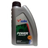 WIN Power Gear Oil HD SAE 90 (Merchant) - Cairan Pelumas Transmisi