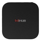 WINTEL Mini PC Smart TV Box Dual OS [CX-W8] Win 10 (Merchant)