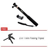 WIPOD Monopod Fusion Package (Merchant) - Monopod and Unipod