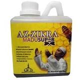 AZ ZIKRA Madu Super 500 gr (Merchant) - Kue Kering Lainnya