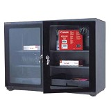 WONDERFUL Dry Cabinet WD-150 C - Dry Box and Case