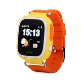 WONLEX GPS Watch for Kids [GW100] - Yellow (Merchant) - Gps & Running Watches