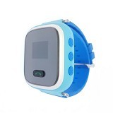 WONLEX GPS Watch for Kids [GW900] - Blue (Merchant) - Gps & Running Watches