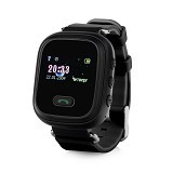 WONLEX GPS Watch for Kids [GW900s] - Black (Merchant) - Gps & Running Watches