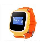 WONLEX GPS Watch for Kids Waterproof [GW100S] - Orange (Merchant) - Gps & Running Watches