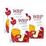 WRP Jelly Drink 24x200ml - Susu Bubuk & Kemasan