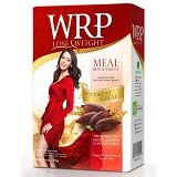 WRP Meal Replacement Choco Cereal 306gr - Suplement Pelangsing Tubuh