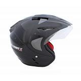 WTO Helmet Pro-Sight Size XL - Hitam