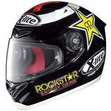 X-LITE X802R Lorenzo Rockstar Size XL - Helm Motor Full Face