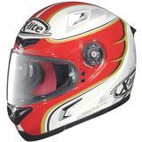 X-LITE X802R Merkel Size XL - Helm Motor Full Face