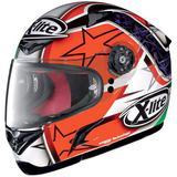 X-LITE X802R Pirovano Size XL - Helm Motor Full Face