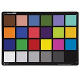 X-RITE Color Checker Classic - Color Management System