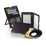 X-RITE Color Checker Passport - Color Management System