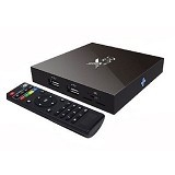 X96 Android TV Box 4K KODI 1/8GB  (Merchant) - Tv Set Top Box / Stb