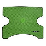 XCOOL Cooler Pad [XCP280] - Green (Merchant) - Notebook Cooler