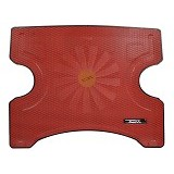 XCOOL Cooler Pad [XCP280] - Red (Merchant) - Notebook Cooler