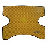 XCOOL Cooler Pad [XCP280] - Yellow (Merchant) - Notebook Cooler