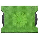 XCOOL Cooler Pad [XCP288] - Green - Notebook Cooler