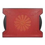 XCOOL Cooler Pad [XCP288] - Red - Notebook Cooler
