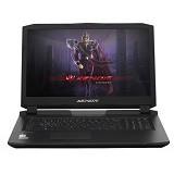 XENOM Hercules HC17S-DL21 - Notebook / Laptop Gaming Intel Core i7