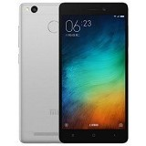 XIAOMI Redmi 3 Pro 3G (32GB/3GB RAM) - Grey - Smart Phone Android