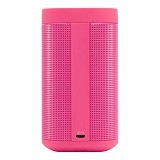LeTV LeEco Bluetooth 4.0 Portable Wireless Speaker - Pink (Merchant) - Speaker Bluetooth & Wireless