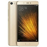 XIAOMI Mi 5 (64GB/3GB RAM) - Gold (Merchant)