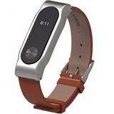 XIAOMI Mi Band 2 Strap - Brown (Merchant)