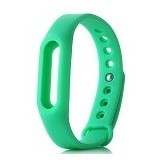 XIAOMI Mi Band Bracelet Strap Only - Tosca - Activity Trackers