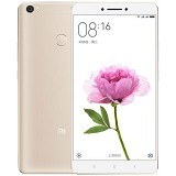 XIAOMI Mi Max 128GB - Gold (Merchant) - Smart Phone Android