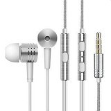 XIAOMI Mi Piston II In Ear Headphones - Silver - Earphone Ear Monitor / Iem