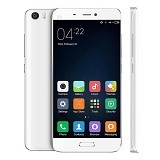 XIAOMI Mi 5 (32GB/3GB RAM) - White (Merchant) - Smart Phone Android