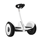 XIAOMI Ninebot Mini Self Balancing Scooter - White (Merchant) - Skuter Listrik