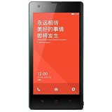 XIAOMI Redmi 1S - White (Merchant) - Smart Phone Android