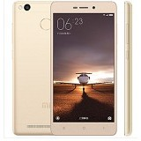 XIAOMI Redmi 3 Pro (32GB/3GB RAM) - Gold (Merchant) - Smart Phone Android